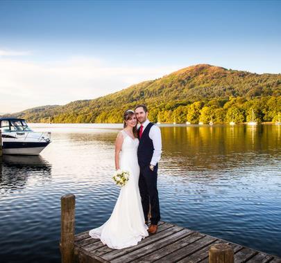 Weddings at Lakeside Hotel & Spa