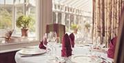 The Restaurant at Lakeside Hotel & Spa