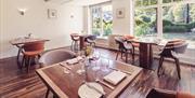 John Ruskin's Brasserie at Lakeside Hotel & Spa