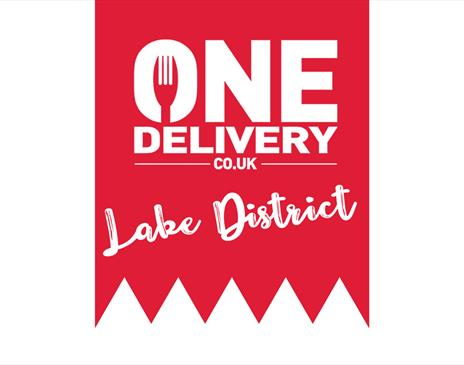 One Delivery Lake District