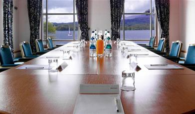 Low Wood Bay Conferences
