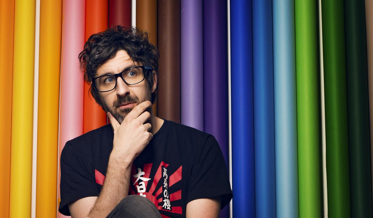 Mark Watson: This Can't Be It