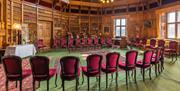 Muncaster Castle Conferences