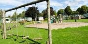 Fell End Holiday Park