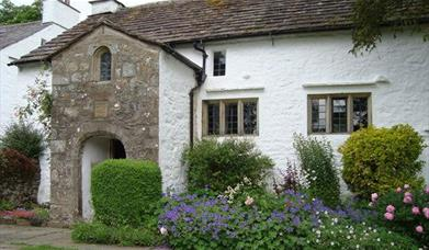 Quaker Meeting House, Brigflatts