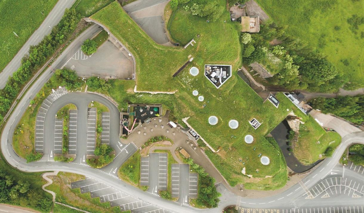The Rheged Centre Conferences