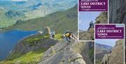 Cicerone Press - Scrambles in the Lake District