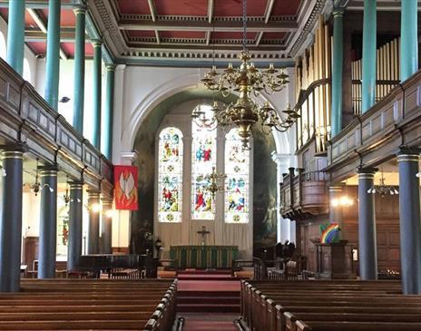 St. Andrew's Church, Penrith