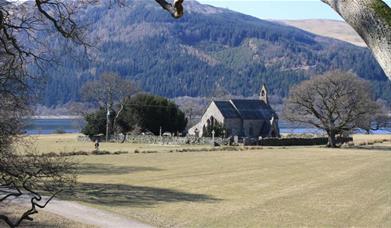 St, Bega's Church, Bassenthwaite