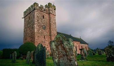 St. Cuthbert's Church, Great Salkeld