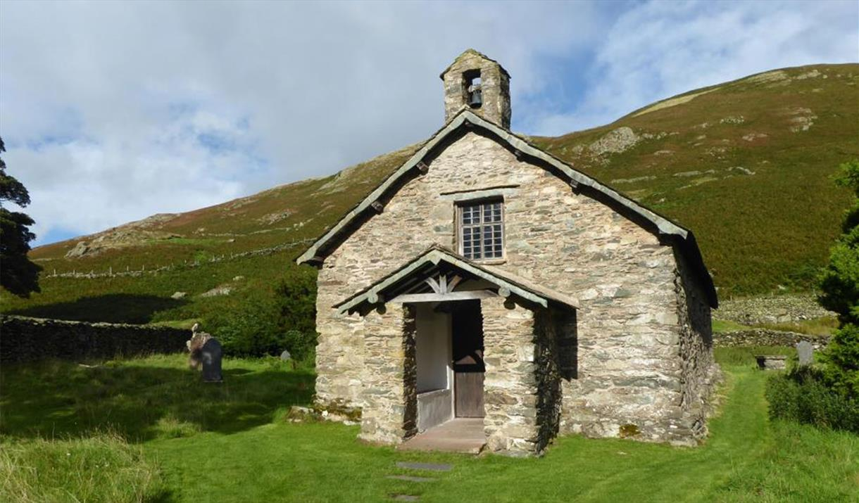 St. Martin of Tours, Martindale