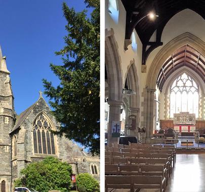 St. Mary's Church, Ambleside