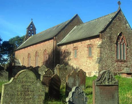 St. Mary's Church, Gosforth