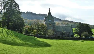 St. Peter's Church, Finsthwaite
