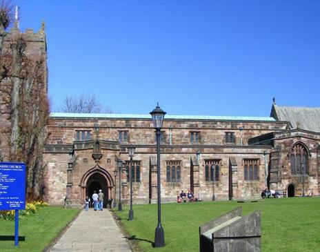 St. Stephen's Church, Kirkby Stephen