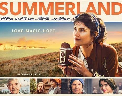Summerland (12A)