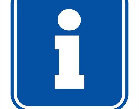 Ulverston Visitor Information Point