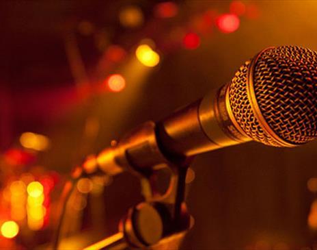 Verbalise - Spoken Word Open Mic