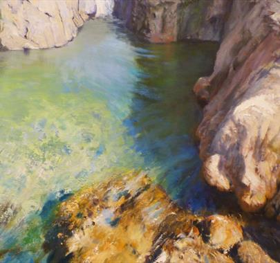 The Lake Artists Society Annual Exhibition