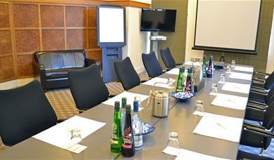Waterhead Hotel Conferences