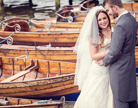 Waterhead Hotel Weddings