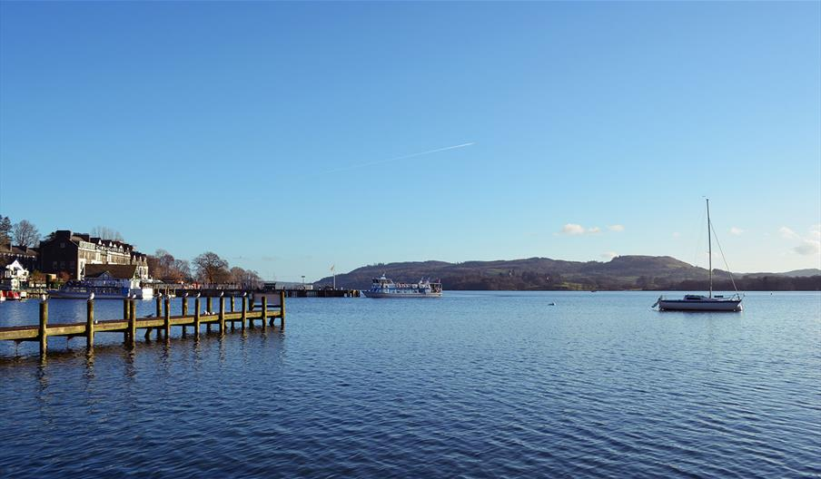 Waterhead Pier