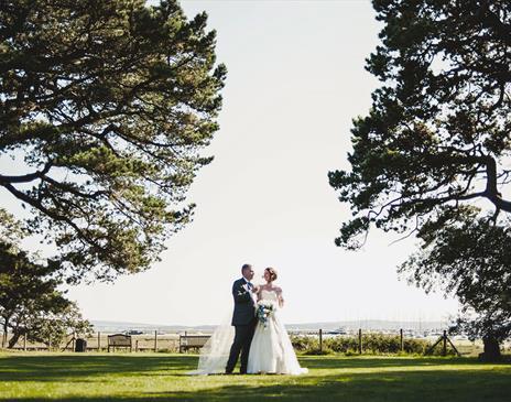 Weddings at Old England Hotel & Spa