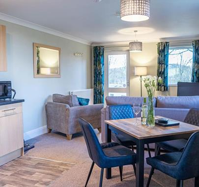 Woodclose Park Self Catering