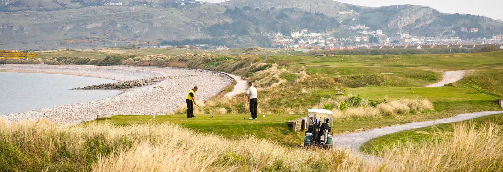 Coastal Courses