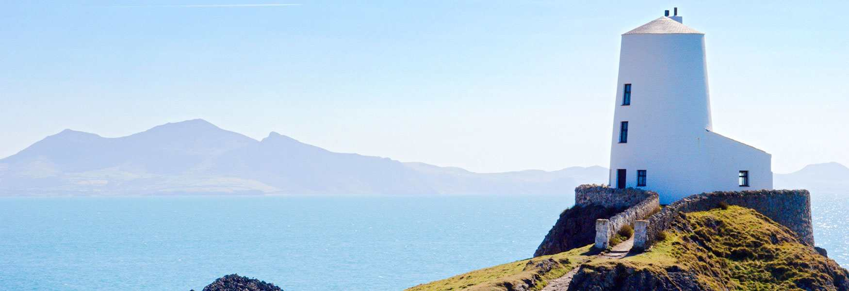 Make the Most of North Wales