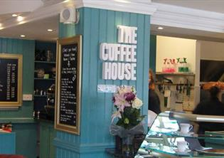 Tea Rooms | The ideal place to unwind after an action-packed day
