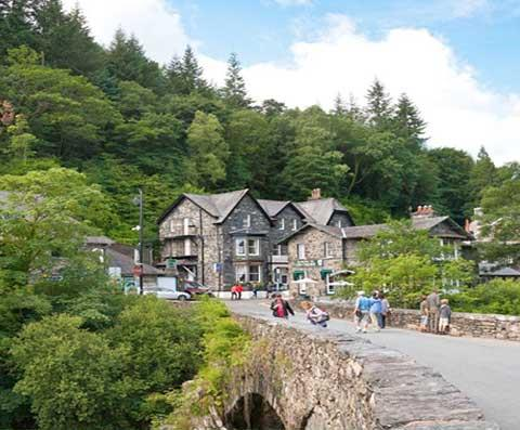 Thumbnail for Meet Snowdonia's Principal Village