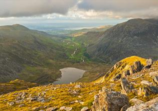 Thumbnail for Snowdonia