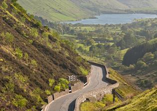 Getting Here | We've provided a list of really helpful information to ensure your trip to North Wales goes as smooth as possible.