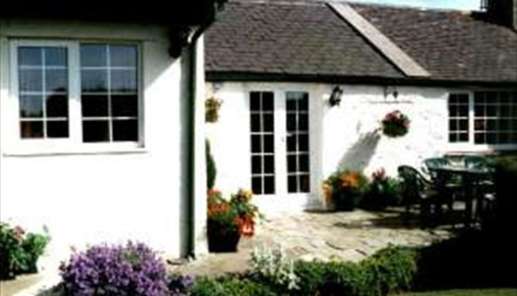 Tyn Lon Cottage