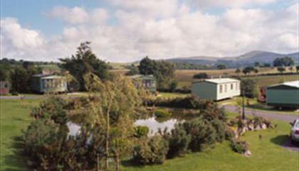 Bala Camping & Caravanning Club Site