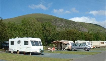Bryn Gloch Caravan & Camping Park
