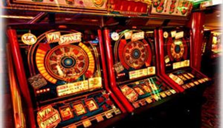 Premier Amusement Arcade