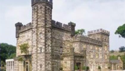 Castell Deudraeth