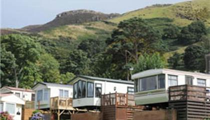 Craiglwyd Hall Caravan Park