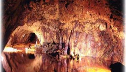 Sygun Copper Mine