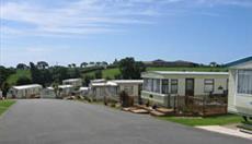 Ocean Heights Caravan Park