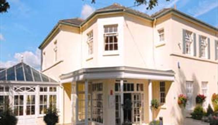 Oriel Country Hotel + Spa