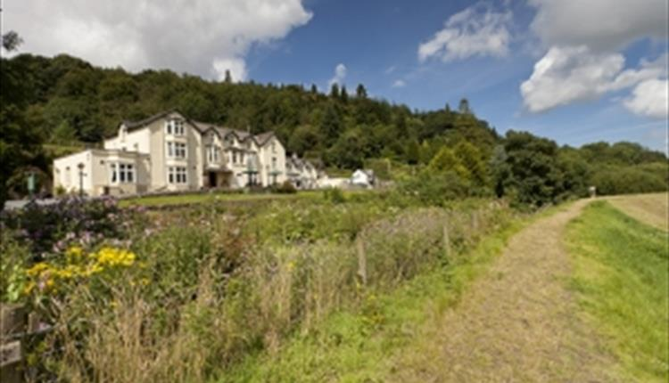Princes Arms Country Hotel