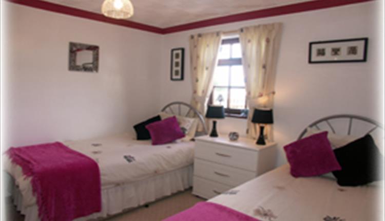 Cae Ffynnon Cottage