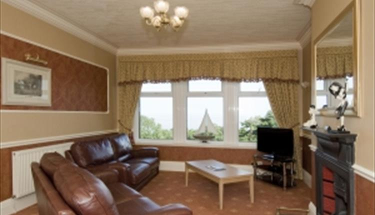 Craiglwyd Hall Apartments