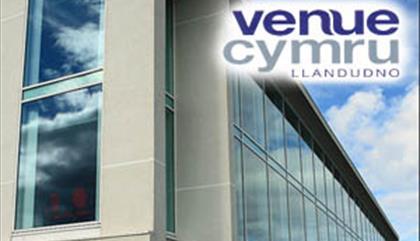 Venue Cymru