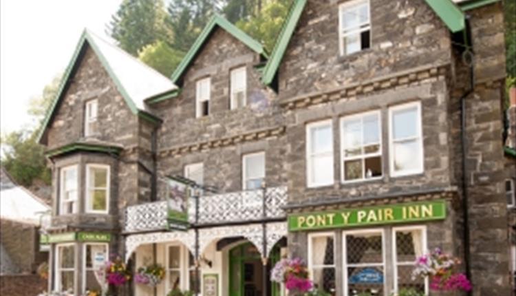Pont-y-Pair Inn