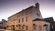 Ye Olde Bulls Head Inn