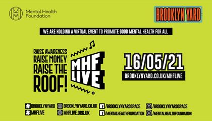 MHF Live from Brooklyn Yard